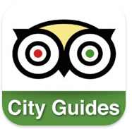 Tripadvisory Offline City Guides